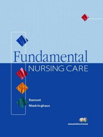 9780130941565: Fundamental Nursing Care