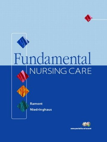 9780130941565: Fundamental Nursing Care