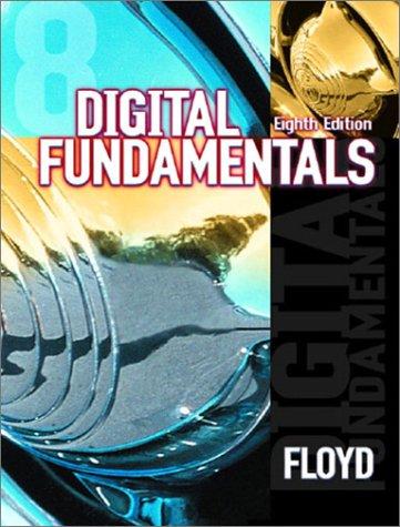 9780130942005: Digital Fundamentals (8th Edition)