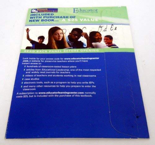 9780130943101: ASCD Access Code Card