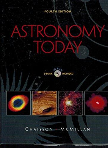9780130943347: Astronomy Today Hs Binding Nasta