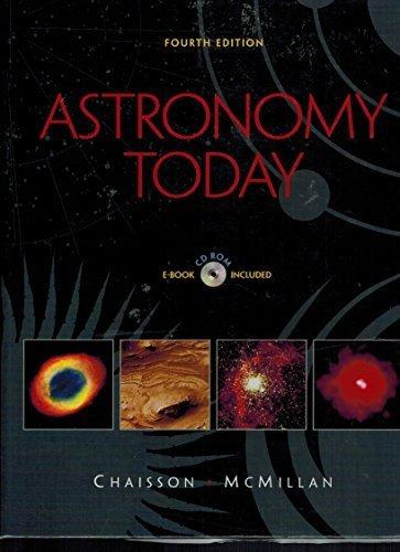 9780130943347: Astronomy Today: High School Binding
