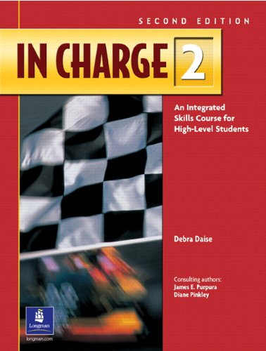 9780130943811: In Charge 2 Workbook (Scott Foresman English)