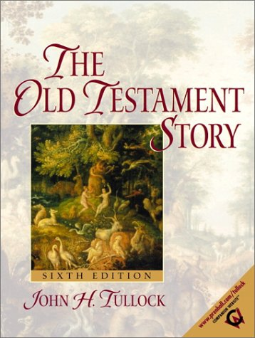 9780130946355: The Old Testament Story (6th Edition)