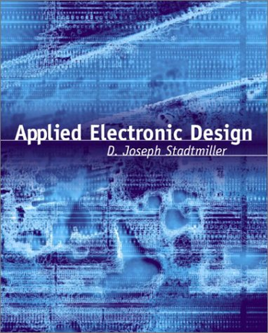 9780130947581: Applied Electronic Design