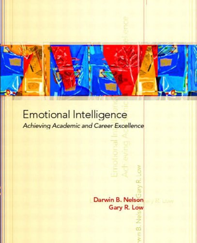 9780130947628: Emotional Intelligence: Achieving Academic and Career Success