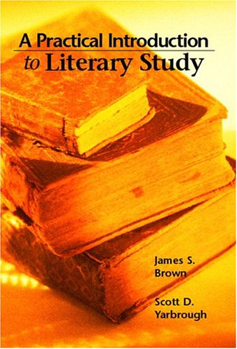 9780130947864: A Practical Introduction To Literary Study