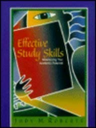 9780130950611: Effective Study Skills: Maximizing Your Academic Potential