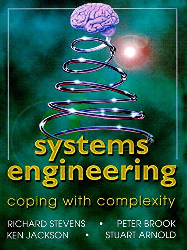9780130950857: System Engineering: Coping with Complexity