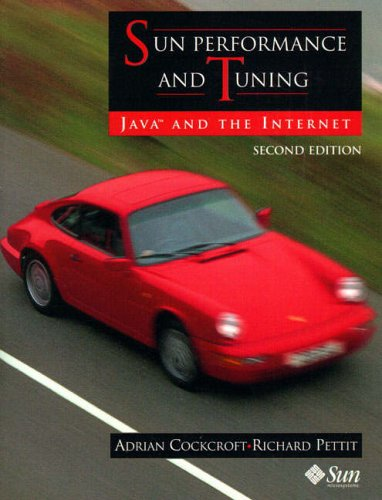 9780130952493: Sun Performance and Tuning: Java and the Internet (2nd Edition)