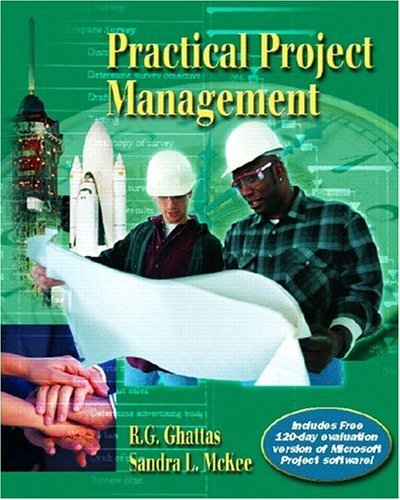 9780130953094: Practical Project Management with CD-ROM