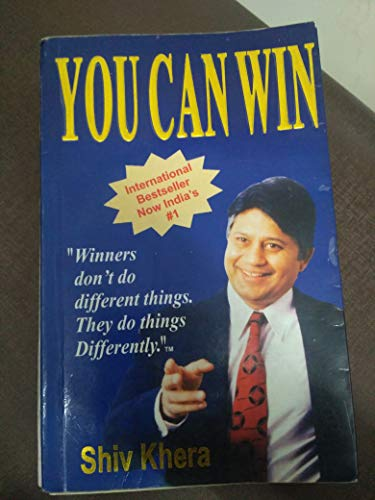 9780130953438: You Can Win: Winners Don't Do Different Things They Do Things Differently