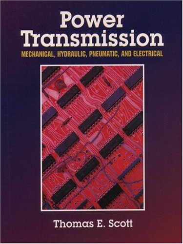 Transmission book power