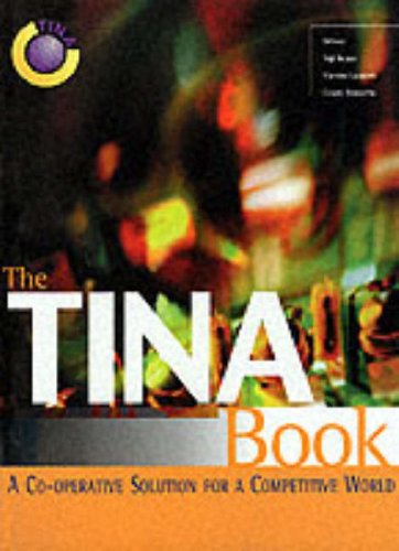 9780130954008: Tina: A Co-operative Solution for a Competitive World