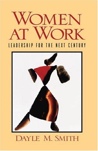 9780130955449: Women at Work