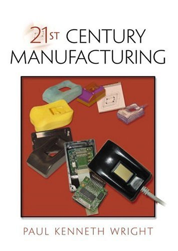 9780130956019: 21st Century Manufacturing