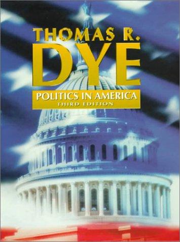 9780130956897: Politics in America