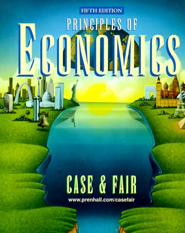 9780130957108: Principles of Economics (5th Edition)