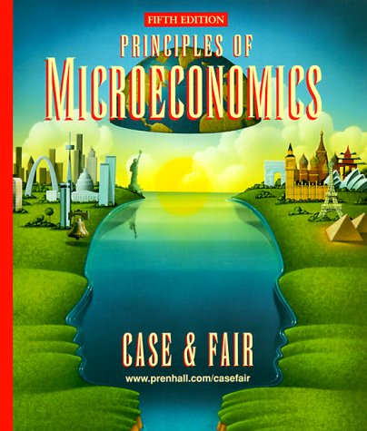 9780130957252: Principles of Microeconomics (5th Edition)