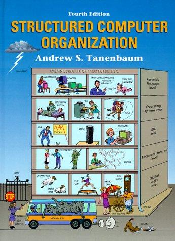 9780130959904: Structured Computer Organization