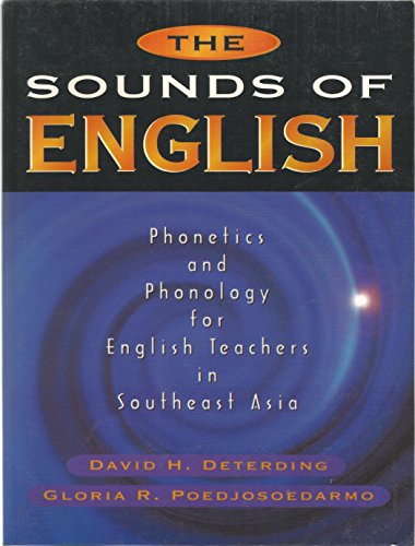9780130960115: The Sounds of English: Phonetics and Phonology for English Teachers in