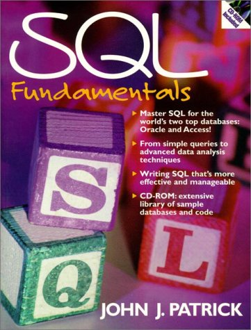 9780130960160: SQL Fundamentals with CDROM