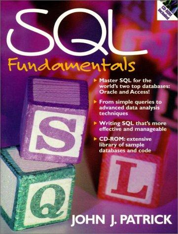 9780130960160: SQL Fundamentals with CDROM