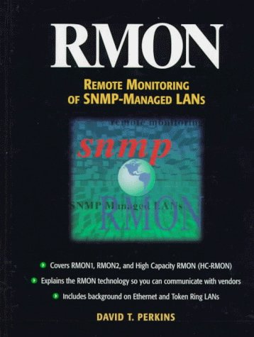 9780130961631: Rmon: Remote Monitoring of SNMP-Managed LANs