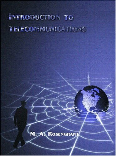 9780130962003: Introduction to Telecommunications