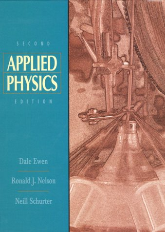 9780130962133: Applied Physics