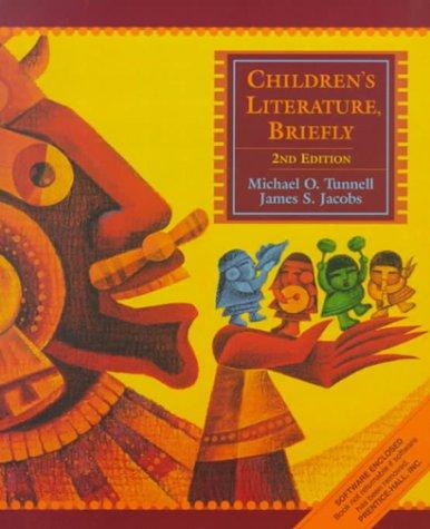 9780130962140: Children's Literature, Briefly (2nd Edition)