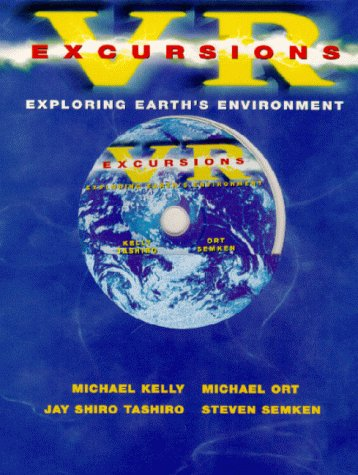 9780130962621: VR Excursions: Exploring Earth's Environment, Version 1.0