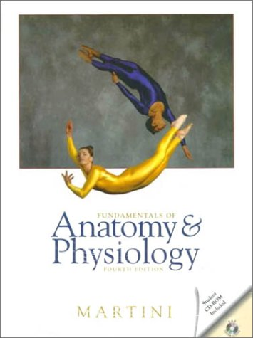 9780130962928: Fundamentals of Anatomy and Physiology & Applications Manual & Interactive Media Edition Package (4th Edition)