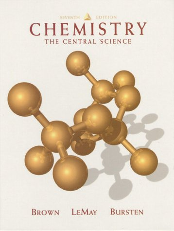 9780130963000: Chemistry: The Central Science