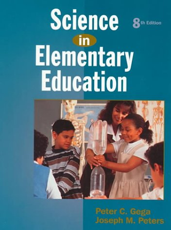 9780130963567: Science in Elementary Education
