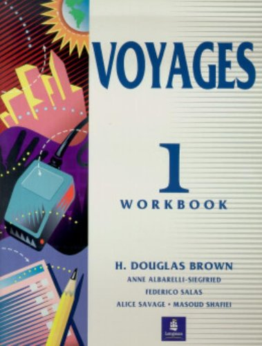9780130964779: Voyages: Workbook Level 1: Getting Started