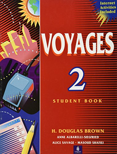 9780130964816: Voyages: Getting Started: Students Book Level 2