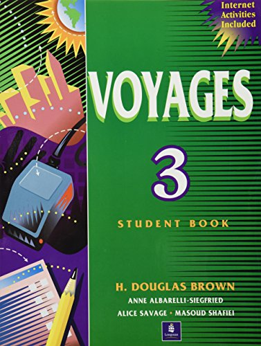 9780130966025: Voyages, Level 3