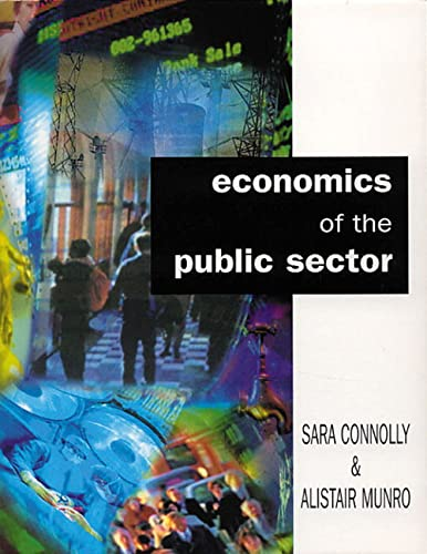 9780130966414: Economics of the Public Sector