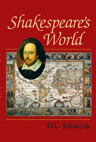 9780130971012: Shakespeare's World