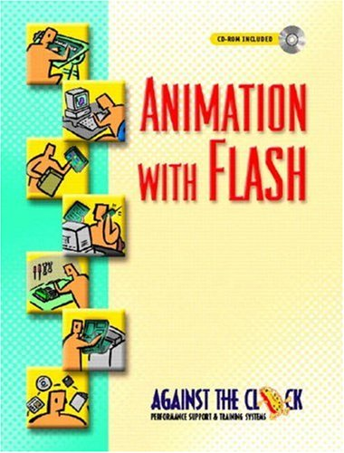 9780130973511: Animation with Flash (With CD-ROM)