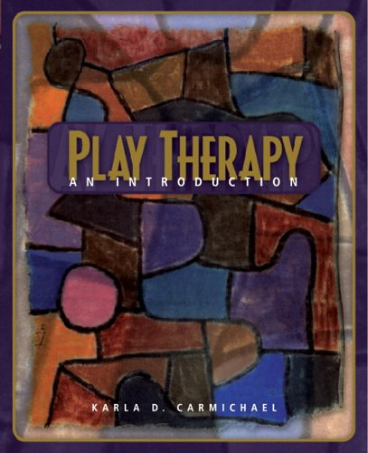 9780130974181: Play Therapy: An Introduction