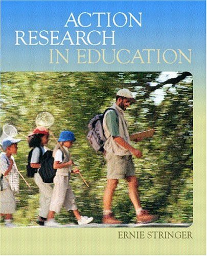 9780130974259: Action Research in Education