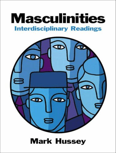 9780130974549: Masculinities: Interdisciplinary Readings