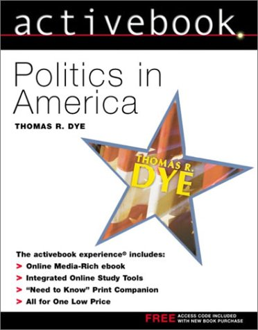 9780130975218: Politics in America - Active Book