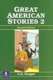9780130975287: Great American Stories, Book 2: An ESL/EFL Reader, Second Edition