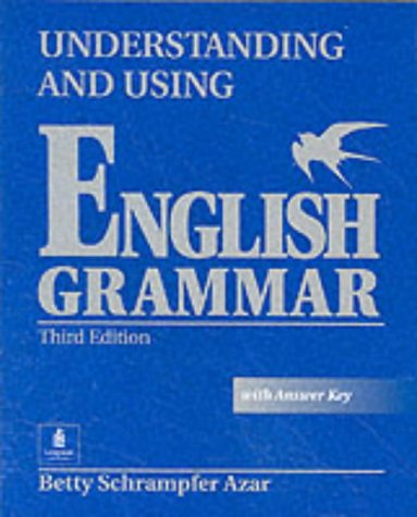 9780130976055: Understanding and Using English Grammar: Student Book with Answer Key