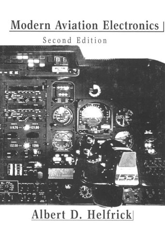 9780130976925: Modern Aviation Electronics: Tel-Instrument Electronics