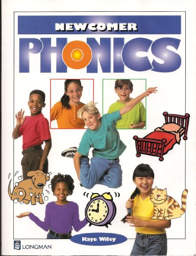 9780130977731: Newcomer Phonics Value Pack Kit [With CardsWith CD] (Phonics (Longman))