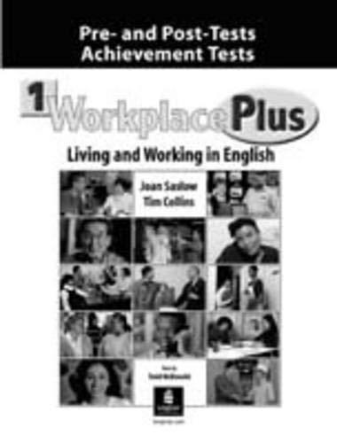 9780130978882: Workplace Plus Level 1 Achievement Tests